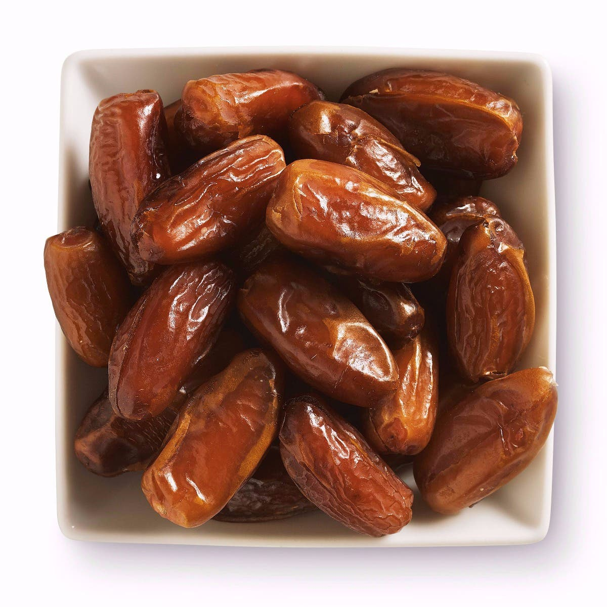 Tropical Wholefoods Organic Pitted Dates (250g)