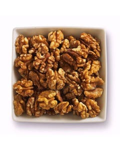 Tropical Wholefoods Organic Walnuts (125g)