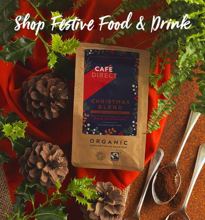 Shop Festive Food & Drink