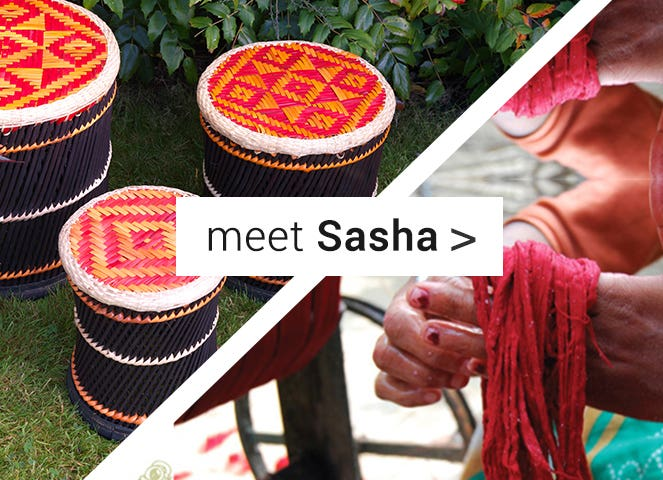 Sasha Handicrafts