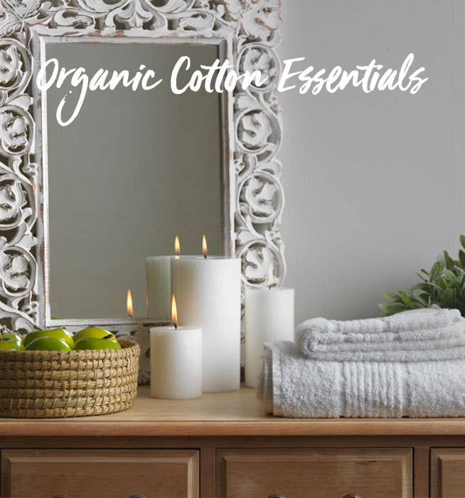 Organic Cotton Essentials