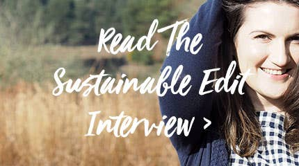 Interview With An Ethical Blogger