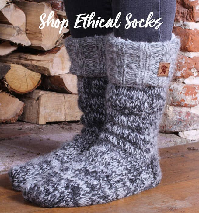 Ethical Socks