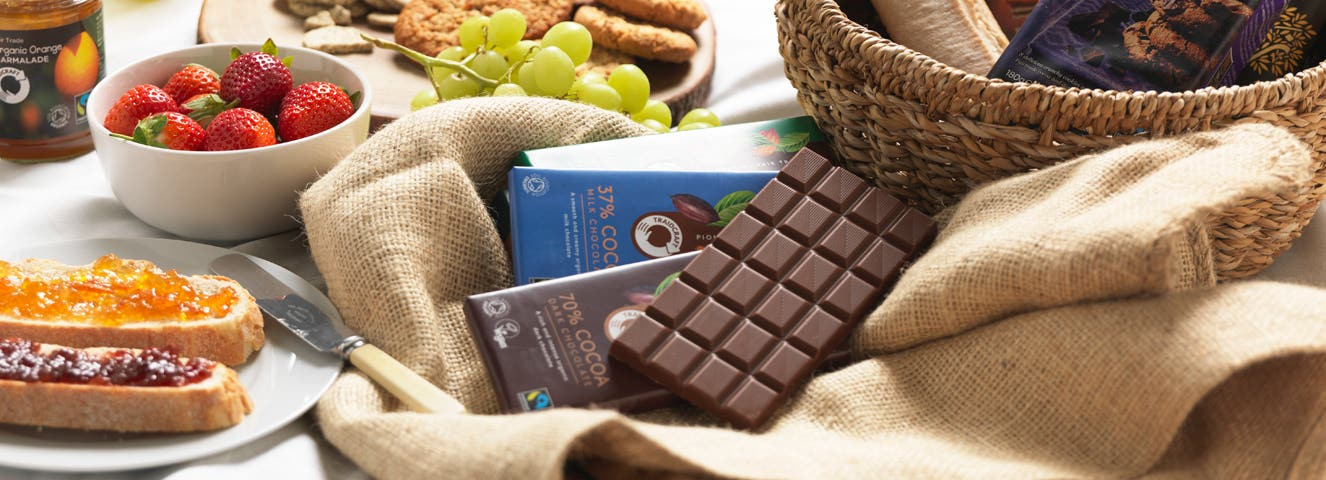 Fair Trade Products & Ethical Gifts | Traidcraft Online Shop