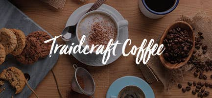 Traidcraft Coffee