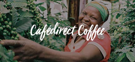 Cafedirect Coffee