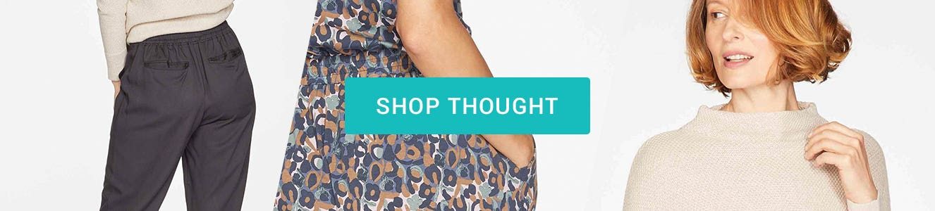 Shop Thought Clothing